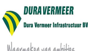 Logo Dura Vermeer Infrastructuur